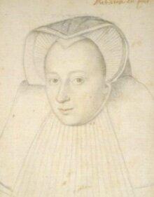 Claude de Beauvilliers, Abbesse de Pont-aux-Dames