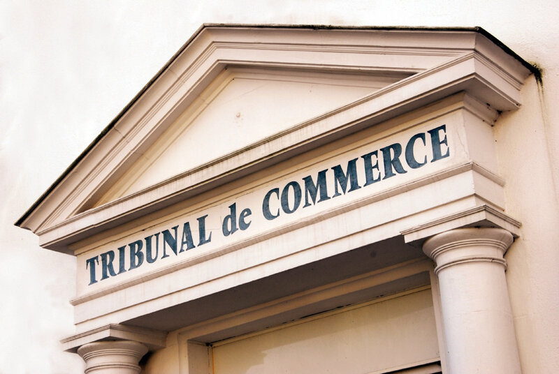 Tribunal-commerce