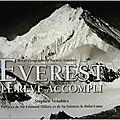 Everest le rêve accompli