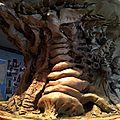 Fulbert DUBOIS sculpteur sculpture portrait Tolkien argile 11