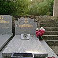 310 - Tombe de la famille Van de Ven - <b>Jugi</b>