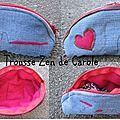 trousse zen 87 Carole