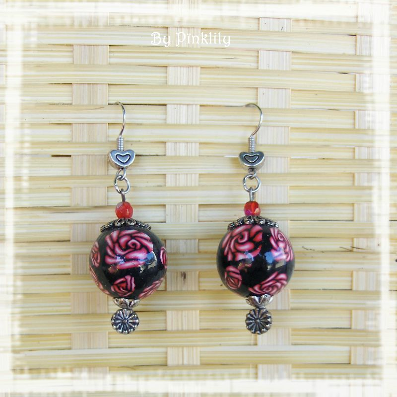 Roses Rouges 6€