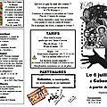 la <b>nuit</b> du <b>conte</b> à Cobonne (Drôme)