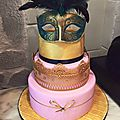 cake carnaval