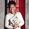 ''il n y a pas de mauvais cheveux : un livre pour relever l'estime de soi des fillettes afrodescendantes à new-york