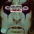Mercredi musical en comics : alice cooper - from the inside