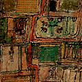 Dubuffet 1944_Campagne heureuse_