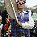 Le chieftain David P WEBSTER