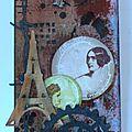 Challenge steampunk février