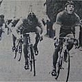 1968 - le cyclisme, son actualite (11° semaine de la saison)