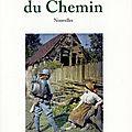 MARTIN Maryline / Les Dames du Chemin.
