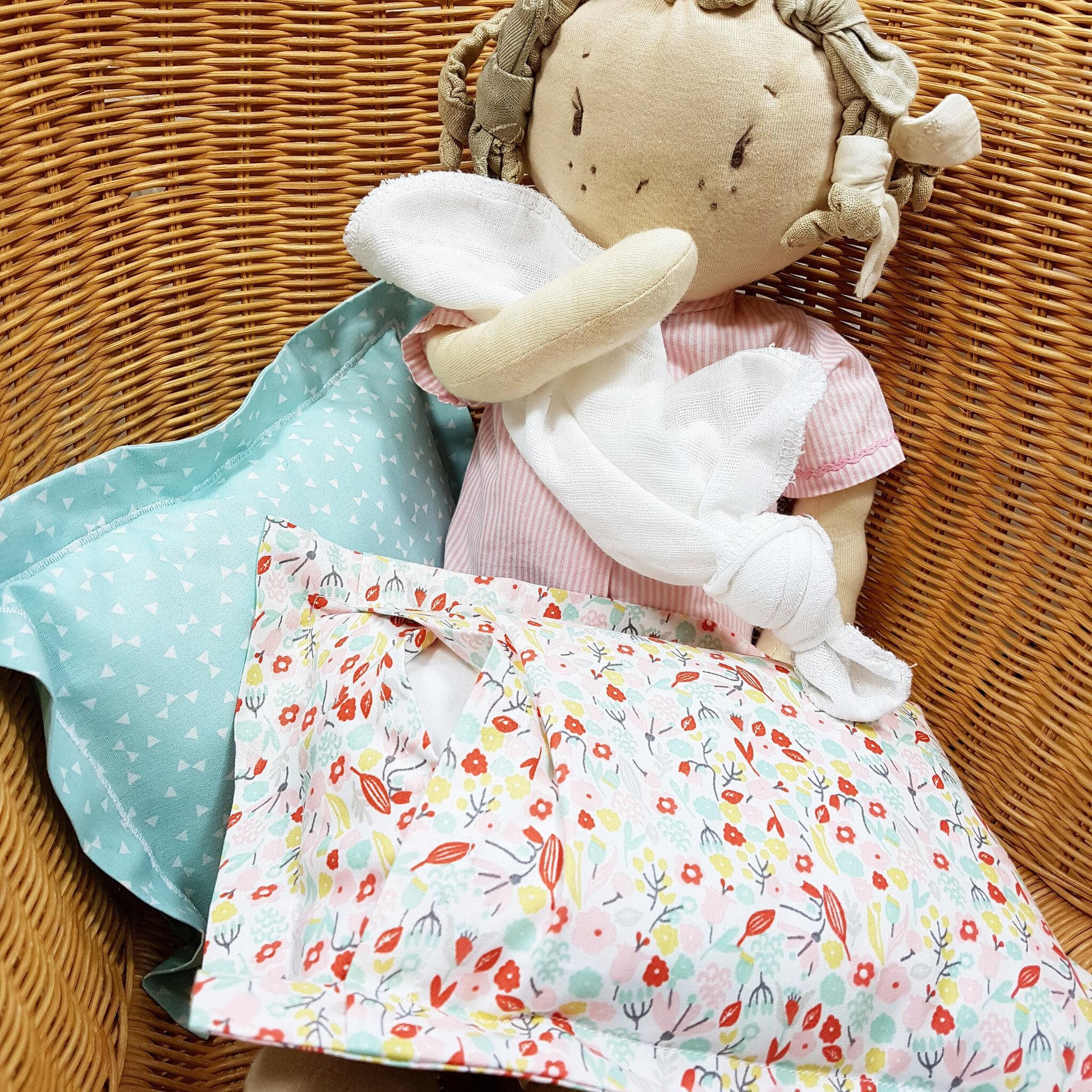 jouons à la poupée :-)