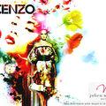 Affiche KENZO