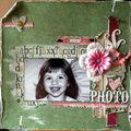 Photo **upsy daisy designs**