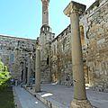 Izmir mosquée Isa Bey