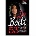 mobilisation de 60 auteurs pour une petite fille