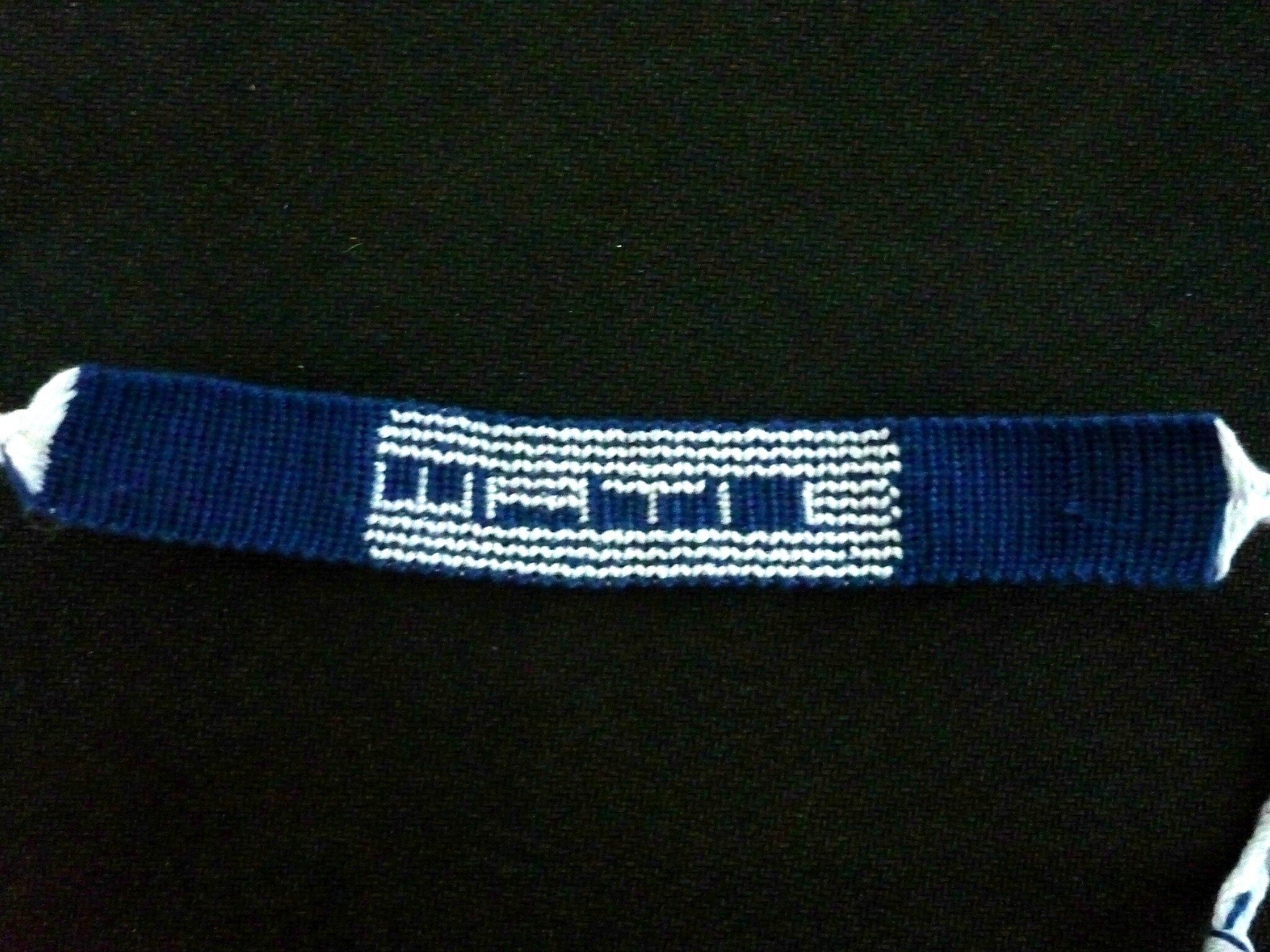 bracelet Wati B