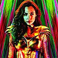 Wonder Woman 1984 : un film d'action à ne pas manquer en août 2020