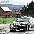 Rallye du Condroz 2015