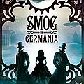 Smog of Germania - <b>Marianne</b> <b>Stern</b> - Critique