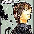 Base : death note