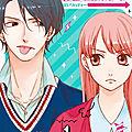 [Chronique Manga] Bye Bye Liberty, tome 1 de Ayuko Hatta