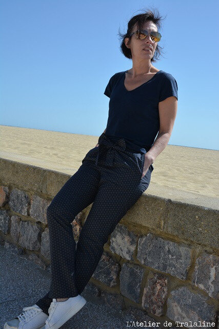Tralaline pantalon Jumpy (37)