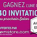 40 invitat