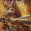 Assassin's creed, tome 6 : leïla de corbeyran
