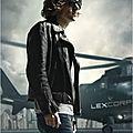 « Justice League » avec <b>Jesse</b> <b>Eisenberg</b> dans le rôle de Lex Luthor