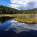 Vagabondage au Québec - 2ème partie - Le <b>Fjord</b> du Saguenay (rive Nord), Tadoussac et le parc du Bic