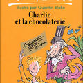 Le ticket d'or de Willy <b>Wonka</b>