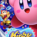 Test de <b>Kirby</b> Star Allies - Jeu Video Giga France