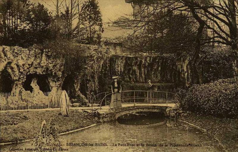 micaud pont et bassin
