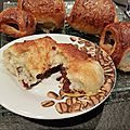 Les pains au chocolat du dimanche matin