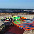 Wave boards et matos !...