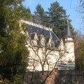 Château de vescemont