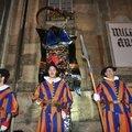 Lancement des 1 000 ANS de l'Eglise de Saint Germain des Prés