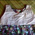 Petite robe d'été