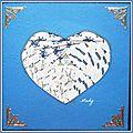 5 Coeur pour CAPA CD 19