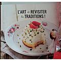 livre de recette Ker Cadélac