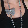 collier papillon elo1