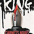 Carnets noirs- stephen king