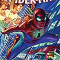 Marvel Now All new <b>Amazing</b> Spiderman