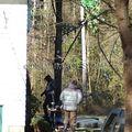 Le <b>tournage</b> de Breaking Dawn continue