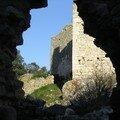 Chateau d'Allegre, Les Fumades