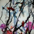 La malle aux magnolias, par jean-claude boyrie