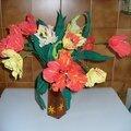 tulipes papier crepon2
