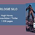 Trilogie silo - hugh howey